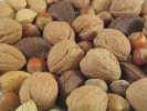 Nüsse, Samen, Hülsenfrüchte