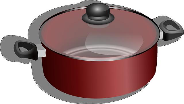 Energiesparen in der Küche