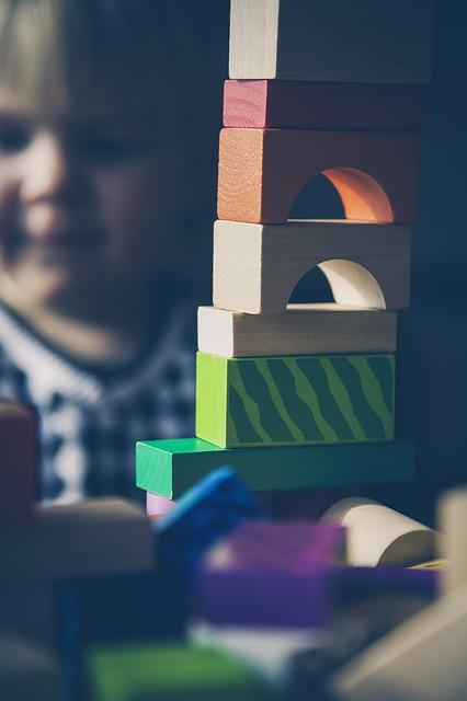 Kinderbetreuung: Bei der Kita steht die Qualität vor Quantität!